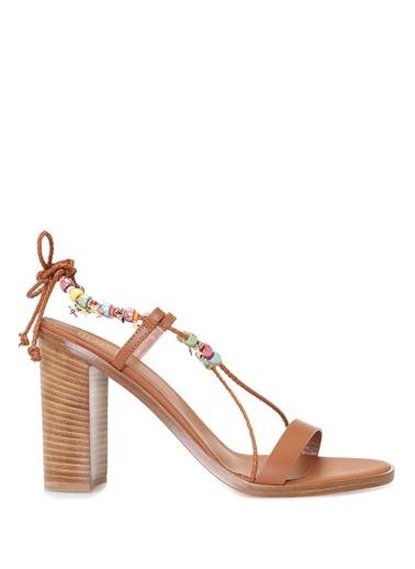 Sandalet-Red Valentino